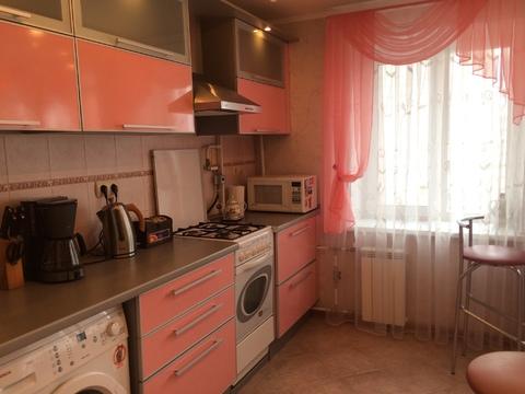 Аренда 3-комнатной квартиры - Фото 2