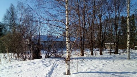 Участок 49 соток в живописном месте Вологодской области - Фото 3