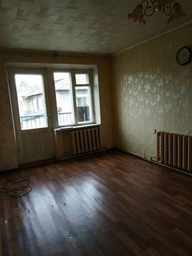 Двухкомнатная квартира в Гладкое - Фото 4
