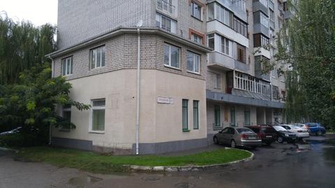 Коммерческое помещение 490 кв.м. на ул. Зиповской. Первый этаж! - Фото 2