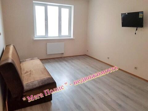 Сдается впервые 1-комнатная квартира 45 кв.м в новом доме ул. Гагарина - Фото 1