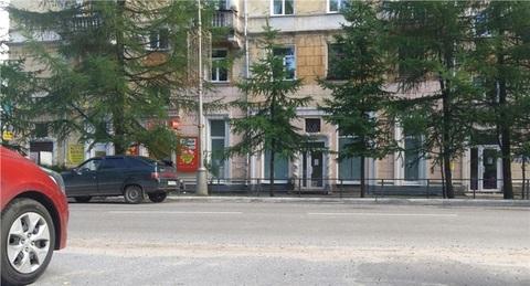Аренда офиса 86,3 по адресу ул.Плюснина 5 (ул. Бойчука 7) (ном. . - Фото 3