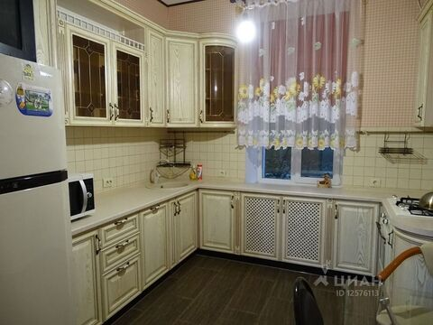 Аренда квартиры, Астрахань, Ул. Татищева - Фото 1