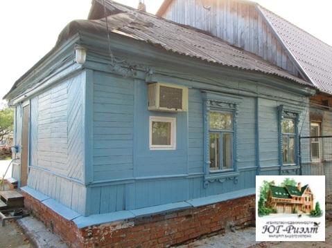 Продается дом г. Наро-Фоминск, ул. 3 я Кривоносовская - Фото 1