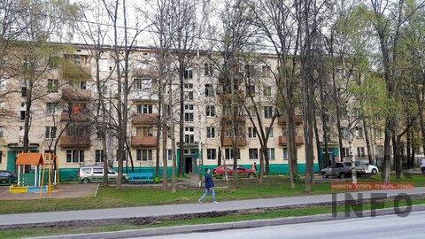 Аренда 1-комн. квартиры у метро Калужская - Фото 1