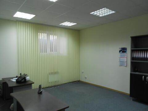 Продаётся офисное помещение в центре - Фото 1