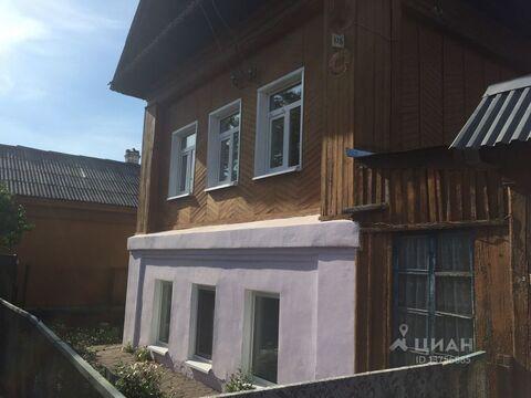 Продажа дома, Кунгур, Ул. Воровского - Фото 1