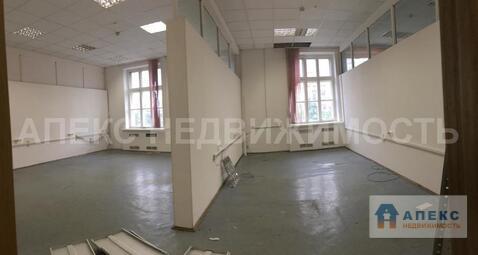 Аренда помещения 138 м2 под офис, м. Октябрьское поле в . - Фото 2