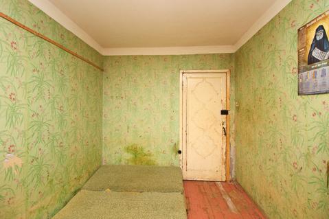 Владимир, Комиссарова ул, д.61, 3-комнатная квартира на продажу - Фото 3