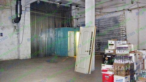 Аренда склада, Новосибирск, Ул. Котовского - Фото 1