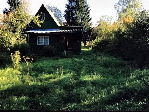 Дача в 15 км от м. Саларьево. Лесной участок. Городская ифраструктура - Фото 3