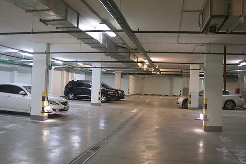 Продам место в паркинге - Фото 1