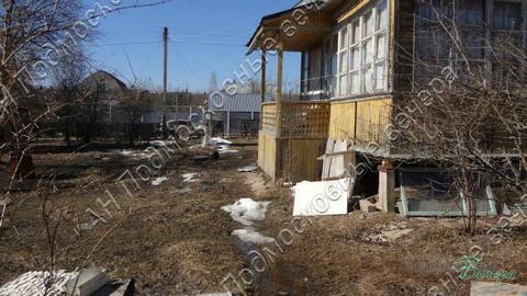 Киевское ш. 47 км от МКАД, Белоусово, Дача 60 кв. м - Фото 3