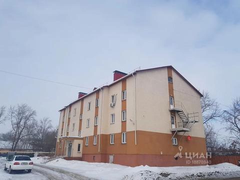 Студия Курганская область, Курган ул. Чкалова, 3 (32.0 м) - Фото 1