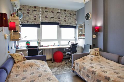 Продажа 3-х комнатной квартиры в бизнес классе ЖК Тимирязевский - Фото 4