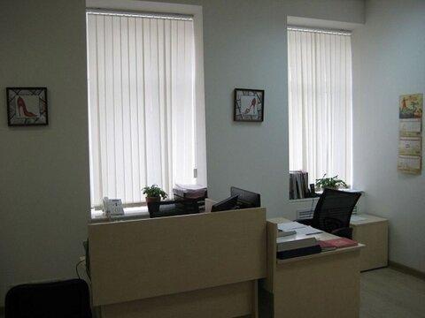 Продажа офиса, м. Арбатская, Улица Большая Молчановка - Фото 4