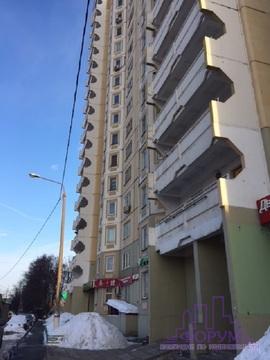 2-х к.квартира Королев ул.Калининградская 17к2. Мебели мало. 76 м - Фото 3