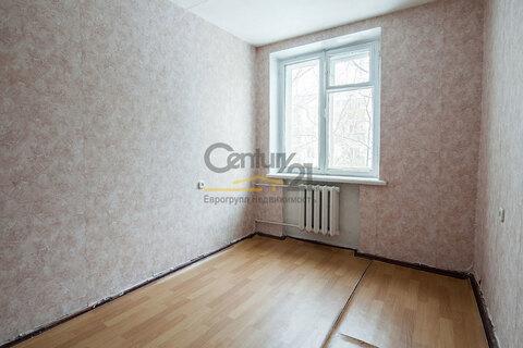 Продается 3-комн. квартира, м. Кунцевская - Фото 4