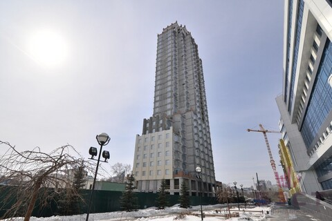 Квартира, ЖК Эверест, ул. Горького, д.79 - Фото 2