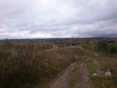 Продажа земельного участка в Маловишерском районе, д. Медведь - Фото 4