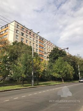 Продается 2к.кв, Ферганский, Купить квартиру в Москве по недорогой цене, ID объекта - 331038878 - Фото 1