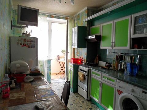 3-х комнатная, улучшенная, 71 кв.м - Фото 1