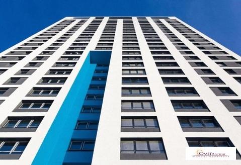 Продам 1-к квартиру, Сапроново, жилой комплекс Первый Квартал - Фото 5