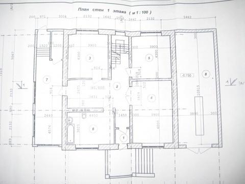 Продам 2 - этажный коттедж. Старый Оскол, Лесная Поляна - Фото 4