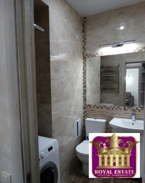 Сдается в аренду квартира Респ Крым, г Симферополь, ул Батурина, д 89 - Фото 4
