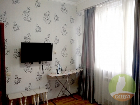 Продажа квартиры, Сочи, Ул. Волжская - Фото 3