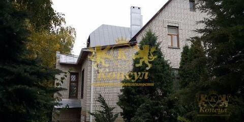 Продажа дома, Саратов, Ул. Окольная - Фото 1