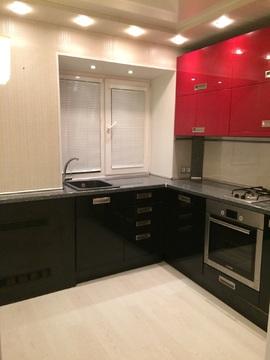 Продам квартиру из двух комнат по улице Полярные Зори дом 21 корпус 2 - Фото 1