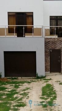 Новый двухэтажный дом с гаражом на Вербовой(пос. Борисовка) - Фото 2