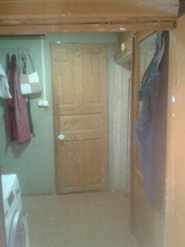 Продаётся хороший, бревенчатый дом 55 м. кв. в микрорайоне Гнёздово - Фото 1
