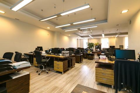 Продается офисное помещение 400 кв.м. - Фото 4