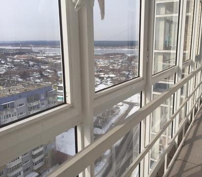 Большая студия- низкая цена!, Продажа квартир в Перми, ID объекта - 318023928 - Фото 1