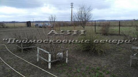 Новорязанское ш. 25 км от МКАД, Паткино, Участок 16.2 сот. - Фото 3