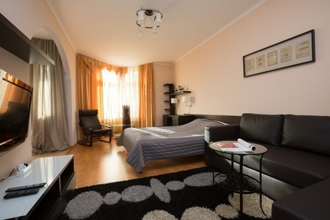 Сдам квартиру в аренду ул. Каландарашвили, 7 - Фото 1