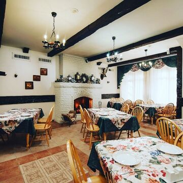 Продаю гостиницу 1322кв.м. на Красной поляне - Фото 1