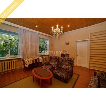 Продажа 3-к квартиры на 1/3 этаже на ул. Дзержинского, д. 39 - Фото 2