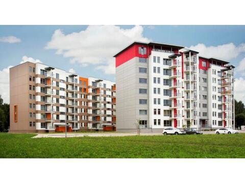 Продажа квартиры, Купить квартиру Рига, Латвия по недорогой цене, ID объекта - 313154185 - Фото 1