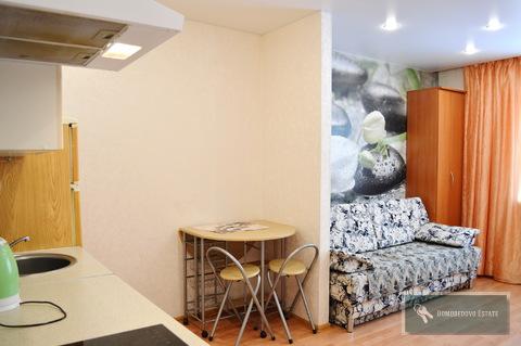 Сдается квартира-студия - Фото 3