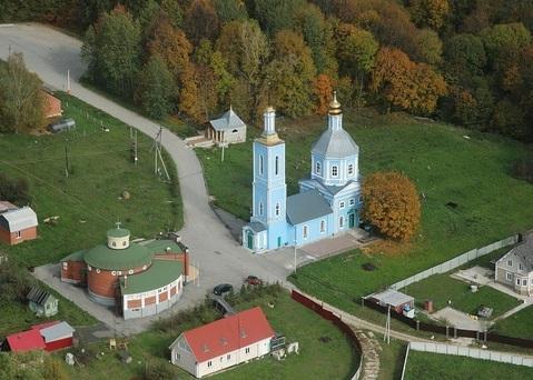 Продам участок 15 сот. д. Русятино, Заокского р-на, Тульской области - Фото 2