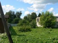 Участок с недостроенным домом на 2 линии д.Новое село г.Кимры - Фото 3