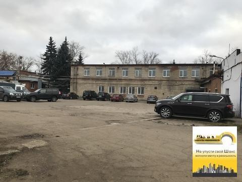 Продается производство в Клину ул. Староямская - Фото 1