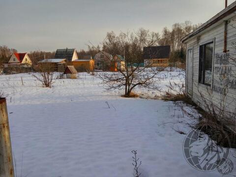Просторный участок 12 сот. недалеко от п. Кленово, Новая Москва - Фото 4