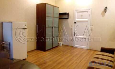Аренда комнаты, м. Лиговский проспект, Ул. Боровая - Фото 2