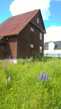 Дачный дом 100 кв.м. у платформы Привалово - Фото 4