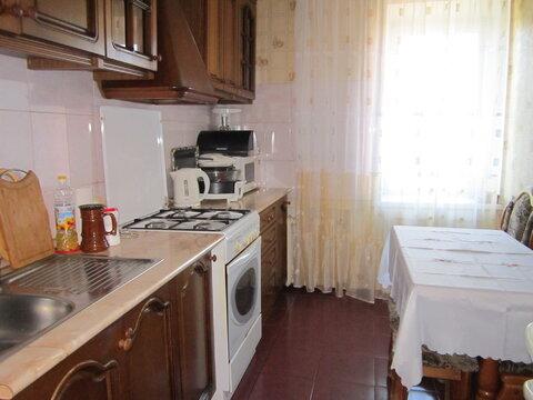 Продаю 3=х ком.квартиру в г.Алексин Тул.обл.150 км.от МКАД по симфероп - Фото 4