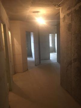 2-к квартира в новом доме проспект Ленина д. 207 - Фото 3